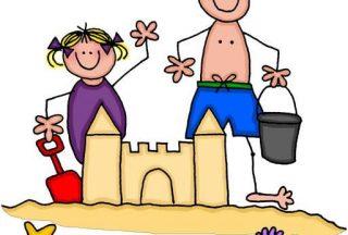 Informace o provozu mateřské školy v době hlavních prázdniny