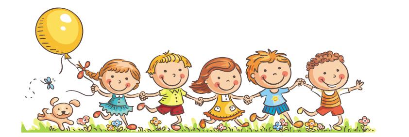 Seznam přijatých dětí dle registračních čísel